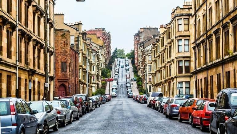Mejores ciudades de Escocia: Glasgow
