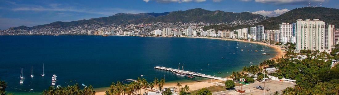 Mejores playas del Pacífico Mexicano