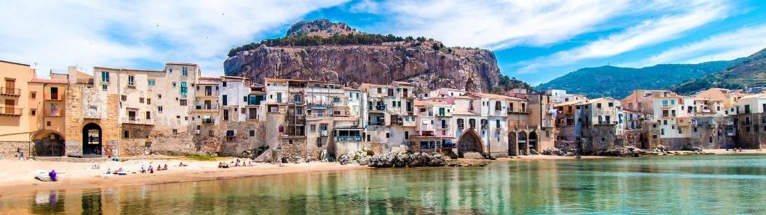 ciudades de Sicilia | Portada
