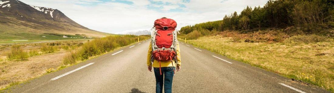 Portada | Mochila de Viaje