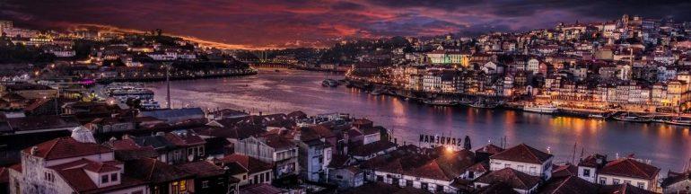 Portada | Navidad en Oporto