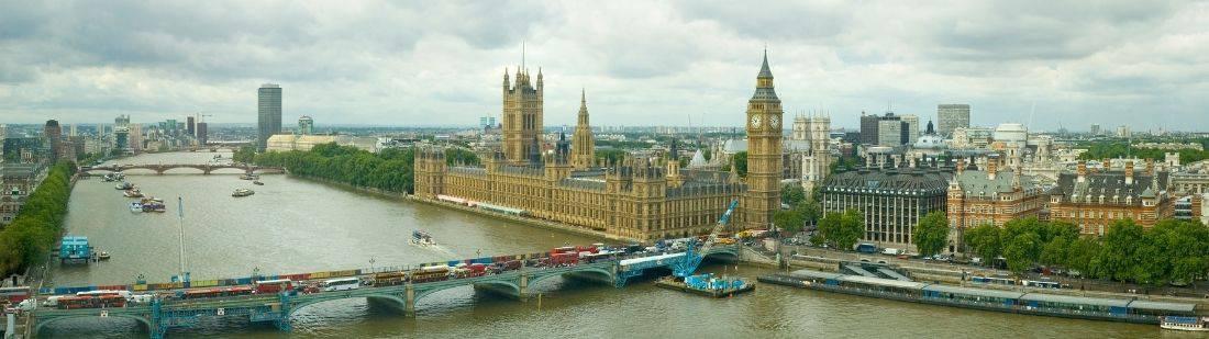 Qué comprar en Londres | Portada