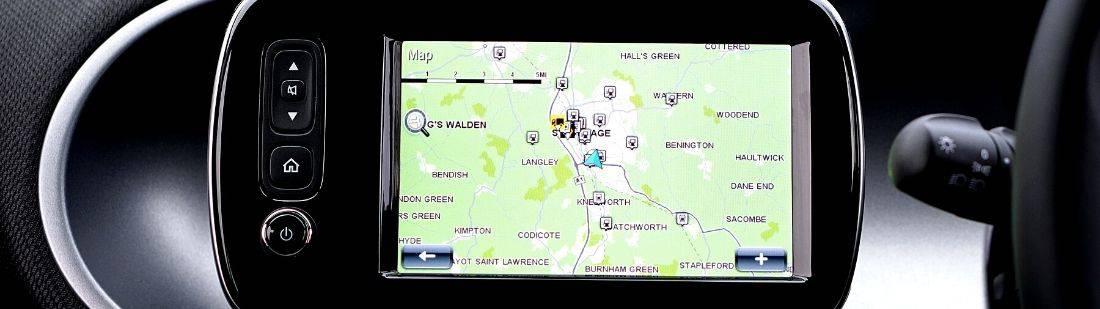 Qué GPS comprar