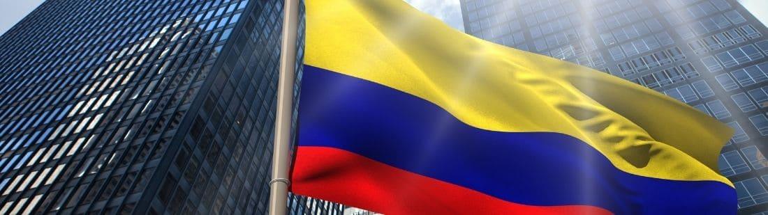 Términos y palabras colombianas