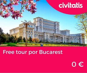Castillos de Rumania - Free tour Bucarest