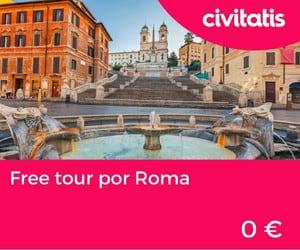 Jardines de los Naranjos de Roma - Free tour