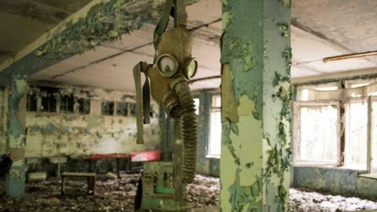 Destinos abandonados: Pripyat
