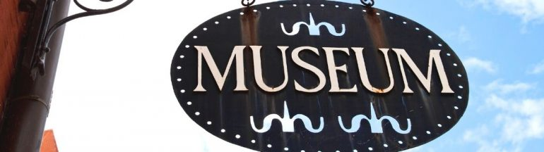 Museos originales | Portada