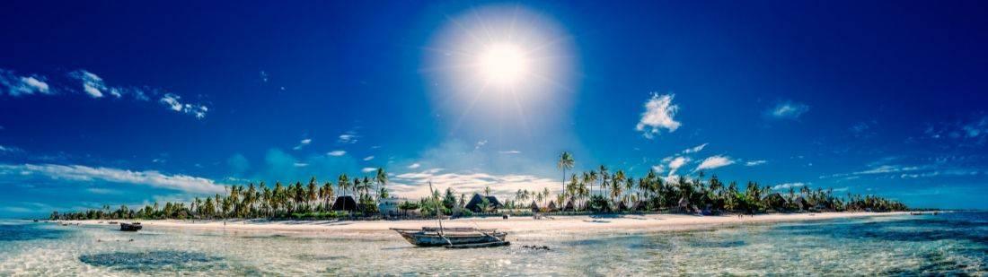 portada playas de Tanzania
