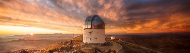 Turismo astronómico en Chile